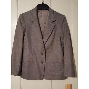 NWT Oscar De La Renta Women's 15/16 Blazer Jacket